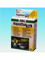 JBL Aqua Dur plus – балансирани соли за създаване на мека вода в аквариума - 250 гр. - нов код 2490200