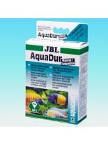 JBL Aqua Dur Malawi/Tanganjika – балансиран микс от соли за аквариуми с източноафрикански цихлиди – 250 гр. (за 500л вода) - нов код 2490300
