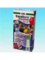 JBL Trace Marine 3 - допълнителни микроелементи (манган, мед, цинк, желязо, никел, молибден, ванадий, рубидий) за соленоводни аквариуми - 500 ml.