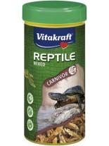 Vitakraft Turtle mixed - Микс от пелети и скариди - 0.250 л. - 74 гр.