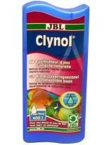 JBL Clynol -  за естествено пречистване на водата в сладководните аквариуми - 100 ml.