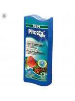 JBL PhosEx rapid - отстранител на фосфатите в сладководните аквариуми - 100 ml.