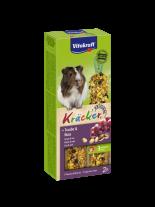 Vitakraft Kräcker Klassik Nuss - крекер за морски свинчета с ядки - 2 бр. 145 гр.