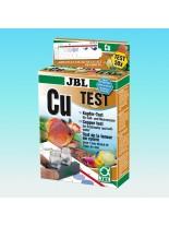 JBL Cu Test- Set - Тест измерващ нивото на мед във водата