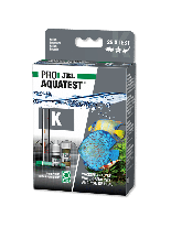 JBL K Kalium Test-Set - Тест за калий
