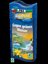 JBL AlgoPond Green - срещу нежеланите едноклетъчни и други водорасли в градинското езеро - 250 мл.