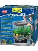 Tetra Aquaart Discovery Line  - 706379 - Напълно оборудван аквариум с обем - 39x27.5x42.7 - 30 л.