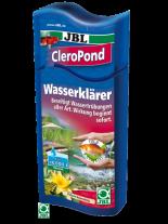 JBL CleroPond - препарат за ефективно избистряне на водата - 500мл