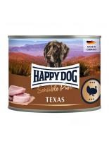 HAPPY DOG - Truthahn Pur - Консерва 100% пуешко месо - без соя, растителни добавки, оцветители или консерванти - 0.800 кг.