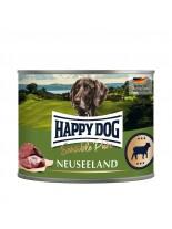 HAPPY DOG - Lamm Pur - Консерва 100% агнешко месо - без соя, растителни добавки, оцветители или консерванти - 0.800 кг.