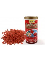 Tetra Red Parrot - храна за подсилване червения цвят на рибите папагал - 1000 мл.
