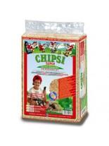 Chipsi Super - супер абсорбираща постелка за гризачи с натурален аромат - 3.4 кг.