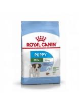 Royal Canin MINI Puppy – суха гранулирана храна за кучета от дребни породи  до 10 месеца - 0,800 кг.