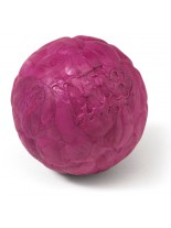 Boz Air S - играчка за куче - топка - 6 см. - синя, жълта или лилава