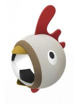 Flamingo - Booga Ball - топка Tweedy - петел - 23 см.