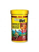 JBL Novo Bel - Основна баласирана храна на люспи за всички аквариумни рибки  (с предварителна заявка) - 10,5л.