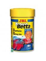 JBL NovoBetta - Балансирана, основна храна за бети - 100 мл.
