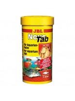 JBL NovoTab - Основна балансирана суха храна за всички видове декоративни рибки – на таблетки  - 100 ml
