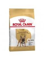 Royal Canin French Bulldog Adult - суха гранулирана храна за френски булдог над 1 година - 3 кг.