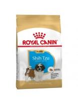 Royal Canin Shih Tzu Puppy - суха гранулирана храна за Ши Тцу до 1 година - 1.5 кг.