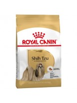 Royal Canin Shih Tzu Adult - суха гранулирана храна за Ши Тцу над 12 месеца - 1.5 кг.