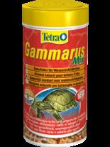 Tetra Gammarus -  храна за водни костенурки - 250 мл.