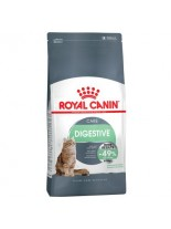 Royal Canin Digestive Care - суха гранулирана храна за котки за потдържане добра кондиция на храносмилането и 35% понижаване на количеството на фекалиите - 2.00 кг.