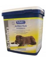 Dr. Clauder's - Buildup Plus - специално разработено адаптирано, сухо мляко за неотбити кученца  - 2.5 кг.