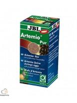 JBL Artemio Pur (NovoTemia) - Яйца готови за люпене от артемия (без примеси) - 40 ml.