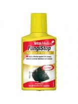 TetraMedica Fungistop - препарат за борба с гъбични инфекции по аквариумните рибки - 100 мл.
