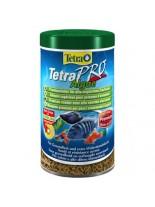 Tetra Pro Algea  - пълноценна храна амуностимулант за аквариумните рибки - 500 ml.