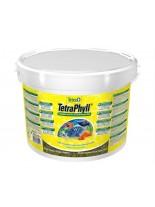 Tetra phyll - Универсална храна за рибки на растителна основа - 10000 ml.