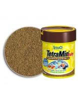 TetraMin Baby - Специална храна за новородени и подрастващи рибки до 1 см. с високо съдържание на протеин - 66 ml.