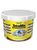 Tetramin - Универсална, основна храна за всички видове аквариумни рибки - 10000 мл.