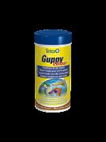 Tetra Guppy Colour - високо качествена храна за гупи - 100 ml.