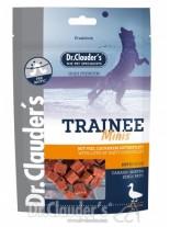 Dr. Clauder's - MINI Snack - /pre biotik/ - мини снакс за кучета от дребните породи - патешко - 50 гр.