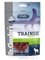 Dr. Clauder's - MINI Snack - /pre biotik/ - мини снакс за кучета от дребните породи - агнешко - 50 гр.