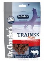 Dr. Clauder's - MINI Snack - /pre biotik/ - мини снакс за кучета от дребните породи - говеждо - 50 гр.