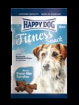 """HAPPY DOG Сюприйм ,,Снакс Фитнес""""  -с пилешко, агнешко и риба - 0,100 кг"""