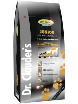 Dr. Clauder's - Small and Medium Junior - Супер премиум суха храна за подрастващи кучета от малки/средни породи - 12.5 кг.