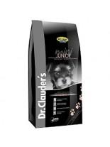 Dr. Clauder's - Mini Salmon & Rice Junior - суха храна за подрастващи кучета от дребни породи със сьомга и ориз - 0.400 кг.