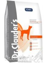 Dr. Clauder's - Super Premium IRS - Intestinal Reabsorbtion Diet – Супер премиум терапевтична диетична суха храна за кучета, подпомагаща функциите на стомашно-чревния тракт - 1 кг.