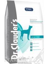 Dr. Clauder's - Super Premium LRP - Liver Diet – Супер премиум терапевтична диетична суха храна за кучета, подпомагаща функциите на черния дроб - 4 кг.