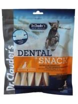 Dr. Clauder's - Dental Snack Ente/Duck - Medium breed -  Дентално лакомство за кучета с патешко филе - 170 гр.