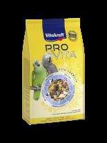 Vitakraft PRO VITA - Пълноценна ежедневна храна за големи папагали - 0.800 кг.