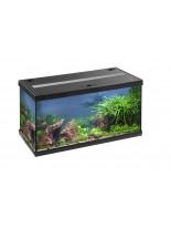 EHEIM Aquastar 54 LED - аквариум с пълно оборудване и LED осветление - 60х30х30 см. - 54 л. (черен или бял)