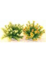 Sydeco - Marina Bowl - Изкуствено аквариумно растение -21 см.