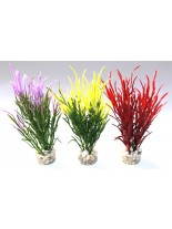 Sydeco - Sea Grass Baby - Изкуствено аквариумно растение -16 см.