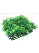 Sydeco - Green Moss Mat PM - Изкуствено аквариумно растение -18 см.