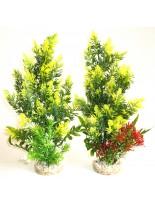 Sydeco - Aquaplant X Large - Изкуствено аквариумно растение -35 см.